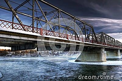Shouldice Bridge