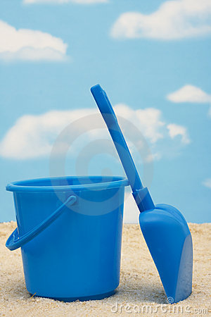 Shovel and Bucket