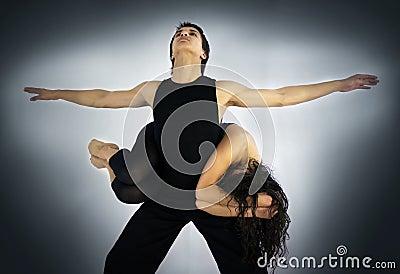 Show-ballet