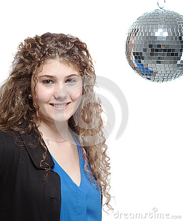 Show me your moves - disco style