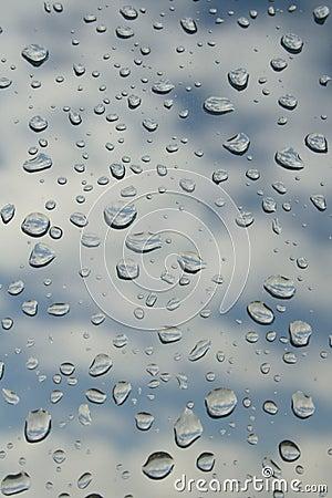 Free Showery Forecast Stock Photo - 4754820