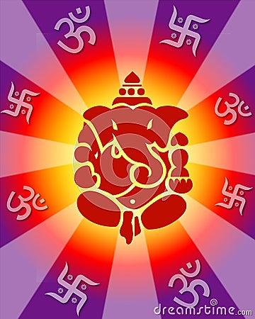 Shree Ganesha !