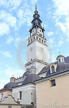 Shrine of Our Lady of Czestochowa