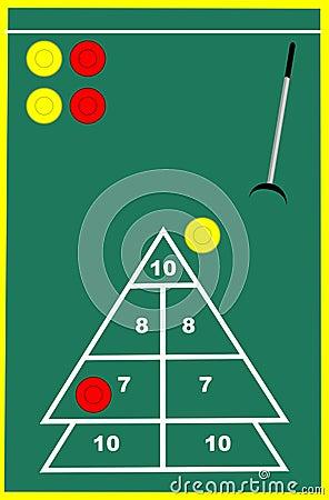 ... Products » Shuffleboard » Mini Games » Pucks for Mini Shuffleboard