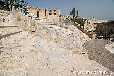 Shuni fortress