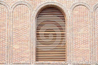 Shut Window