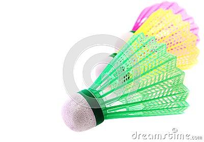 Shuttlecock for Badminton