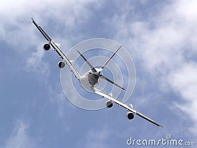 SIA Airbus A380