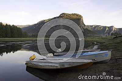 Siberia, Tofalaria