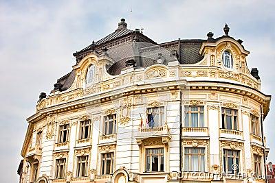 Sibiu cityhall