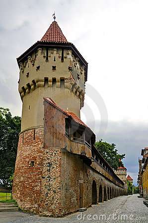 Free Sibiu In Romania Stock Photo - 16160930