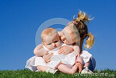 Siblings, sisters, family