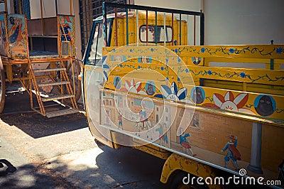 Sicilian car