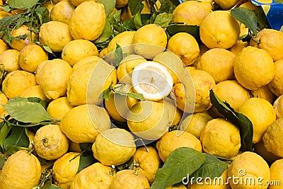 Sicilian citron