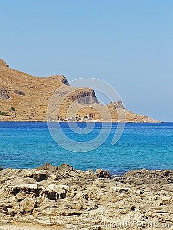 Free Sicily Coast - Italy Royalty Free Stock Photo - 11568565
