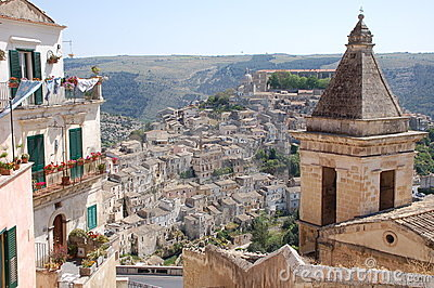 Sicily - Ibla - Ragusa