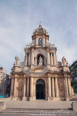 Sicily - Scicli