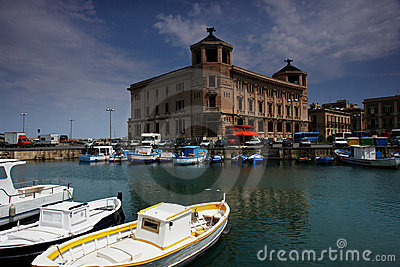Sicily syracuse