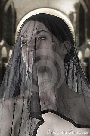 Sicily widow