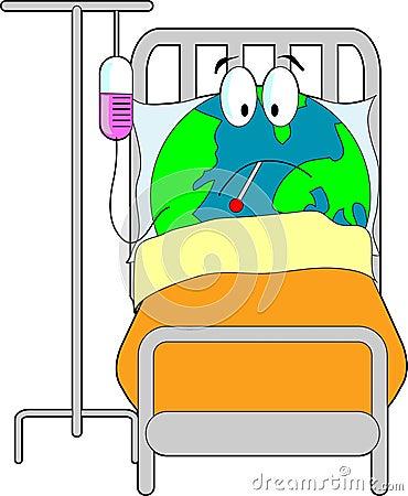 Sick Earth