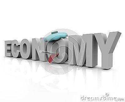 Sick Economy - Word
