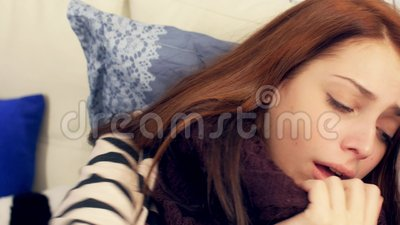 sick-woman-bed-coughing-paper-tissue-blowing-nose-62139003.jpg