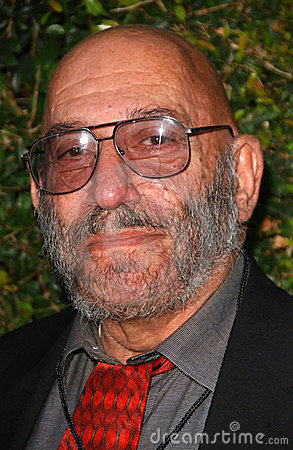 Sid Haig Editorial Stock Image