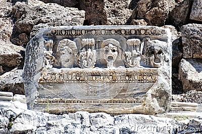 Side Amphitheatre 03