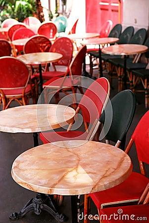 Free Sidewalk Cafe Stock Photos - 2798653
