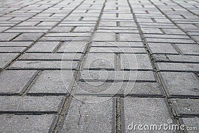 Sidewalk tile