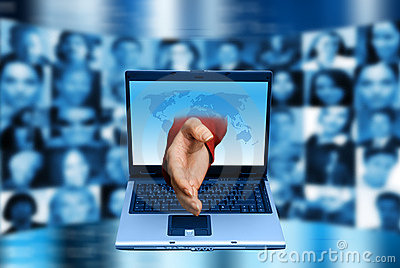 Sieć socjalny