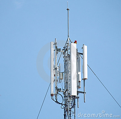 Sieć anteny