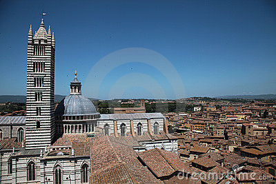 Siena cathedral