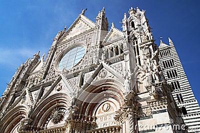 Siena Dome
