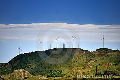Sierra Mineria, La Union