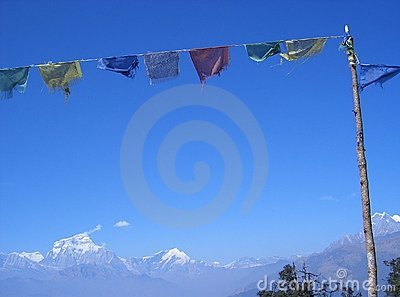 Sights of Nepal 4