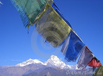 Sights of Nepal