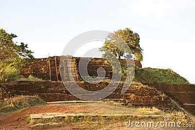 Sigiriya (Lion s Rock), Sri Lanka