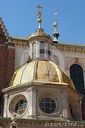 Sigismund s Chapel