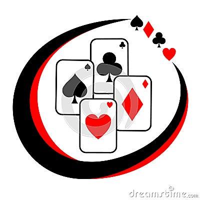 Sign poker