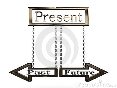 Sign Present Past Future