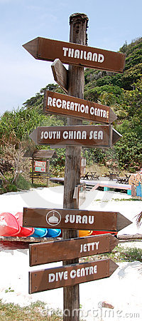 Sign In Resort