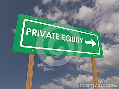 Sign to   Private Equity
