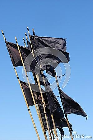 Signal flags
