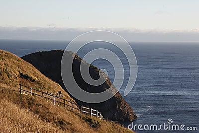 Signal Hill, Newfoundland