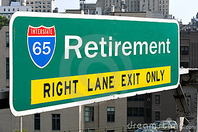 Signe d omnibus de retraite