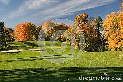 Sikt för golf 03
