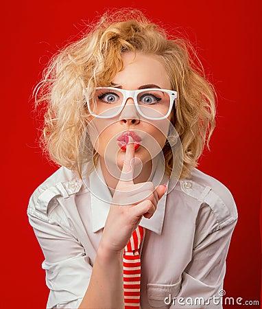 Free Silence Stock Photos - 28677593