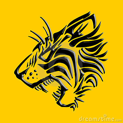 Tiger Graphic Design