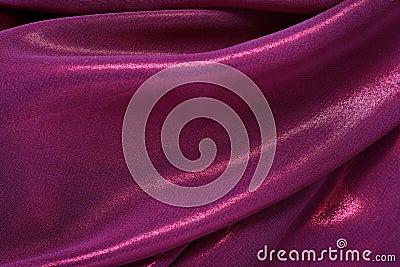 Silk.